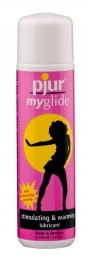 Pjur - Myglide Stimulating & Warming - 100ml photo