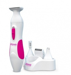 Swan - Ultimate Personal Shaver Ladies - Pink photo