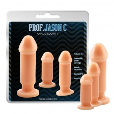 Chisa - Anal Dildo Kit photo