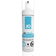 System Jo - Refresh Foaming Toy Cleaner - 207ml