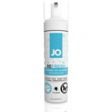 System Jo - Refresh Foaming Toy Cleaner - 207ml photo
