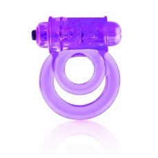 The Screaming O - DoubleO 6 - Purple photo