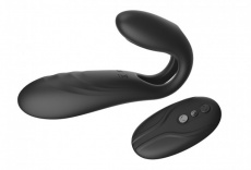 Dorcel - Multi Joy Couple Stimulator - Black photo