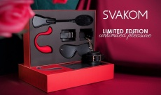SVAKOM - Limited Gift Box  photo