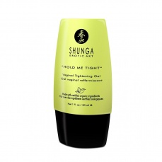 Shunga - Hold Me Tight /Female Tightening Gel - 30ml photo