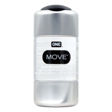 ONE - Move 100ml Silicone-Based Lubricant photo