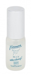 Hot - Men Pheromone Spray Natural Extra Strong Twilight - 10ml