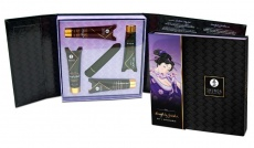 Shunga - Naughty Geisha Kit w Toy photo