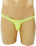 A-One - Dandy Club 45 Men Underwear - Yellow