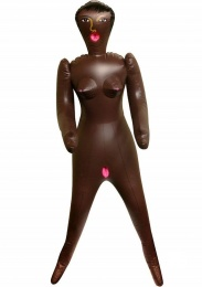 Pipedream - Beyonce Love Doll - Brown photo