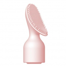 A-One - Fit Cap Brush Massager - Pink photo