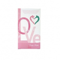 NPG - Ove Pink Condoms 12's Pack photo