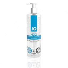 System Jo - H2O Lubricant With Pump - 480ml photo