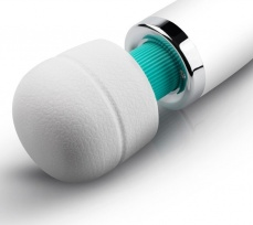 MyMagicWand - Powerful Vibro Massager - Turquoise photo
