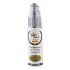 Pjur - Med Pro-Long Serum - 20ml photo