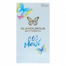 Jex - Glamourous Butterfly 0.03 Moist Type 10's Pack photo