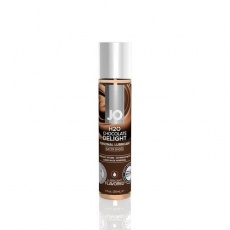 System Jo - H2O Lubricant Chocolate - 30ml photo