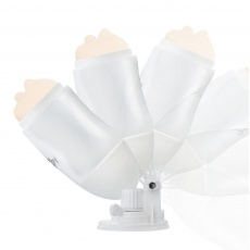 Chisa - Happy Cup Masturbator w/ Mouth & Virginal photo