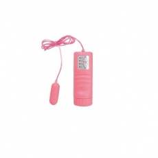 ToysHeart - Inspration Vibro Bullet - Pink photo
