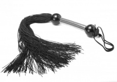 Sportsheets - Large 22″ Black Rubber Flogger photo