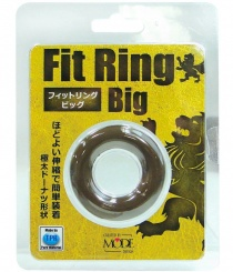 Mode Design - Fit Ring - Big - Smoke