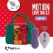 Feelztoys - Remote Controlled Motion Love Balls Jivy photo