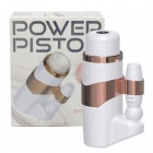 Genmu - Power Piston - Gold