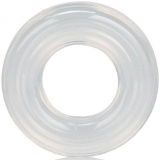CEN - Premium Silicone Ring Large - Clear photo