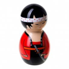 Kokeshi Dancer - Body Massager - Boy photo