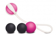Fun Toys - Geisha Balls - Magnetic photo