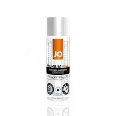 System Jo - Premium Anal Silicone Cooling Lubricant - 60ml photo