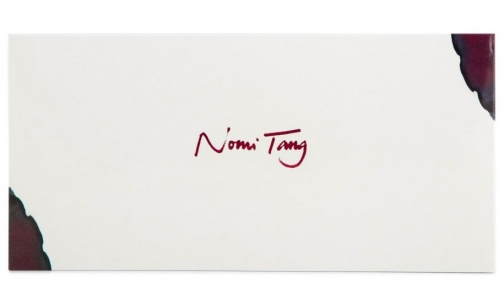 Nomi Tang - Getaway Plus Vibe - Black photo