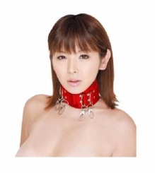 SM Art - Joint 005 Collar - Red