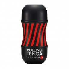 Tenga - Rolling Gyro Cup Hard - Black photo