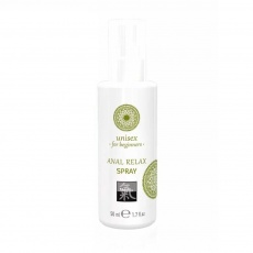 Shiatsu - Anal Relax Spray Beginners - 50ml photo