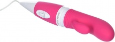 Bodywand - Wand Plus Rabbit photo