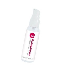 Ero - Oral Optimizer Blowjob Gel - Strawberry 50ml photo