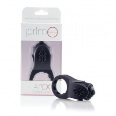 The Screaming O - PrimO Line Apex - Black photo
