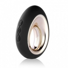 Lelo - Alia Massager - Black photo
