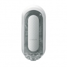 Tenga - Flip Zero Masturbator - White photo