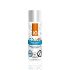 System Jo - Anal H2O Warming Lubricant - 60ml photo