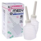 A-One - Medy Rubber Easy Pump 2 pieces 130ml