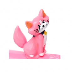 NPG - Pink Kitty Vibrator