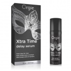 Orgie - Xtra Time - Delay Serum - 15ml