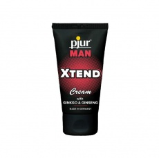 Pjur - Man Xtend Cream - 50ml photo