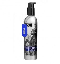 TOF - Water Based Lube 8Oz photo