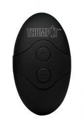 Thump It - 7x Remote Control Thumping Dildo M-size photo