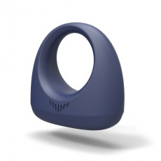 Magic Motion - Dante Smart Cock Ring - Blue photo