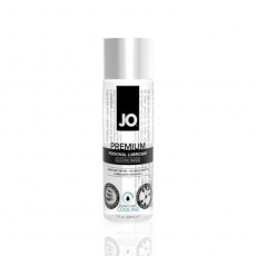 System Jo - Premium Silicone Cooling Lubricant - 60ml photo