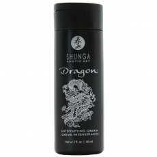 Shunga - Dragon Virility Cream - 60ml